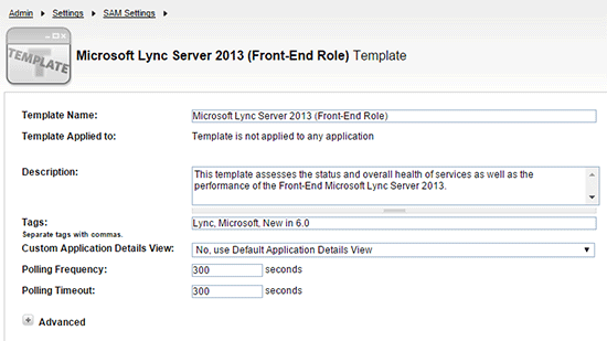 Microsoft lync performance monitoring tools solarwinds monitor and manage lync server roles yelopaper Gallery