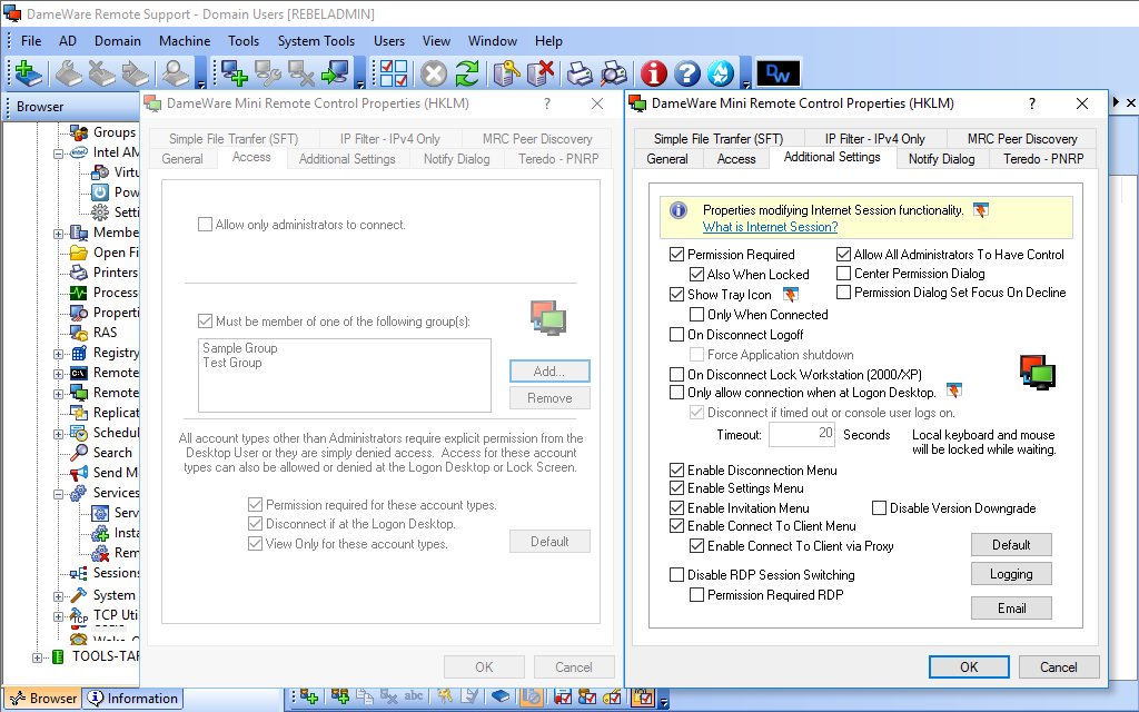 Group Policy Management Software - GPO Tool   SolarWinds