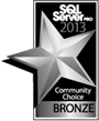 Bronze Award for GFI LanGuard
