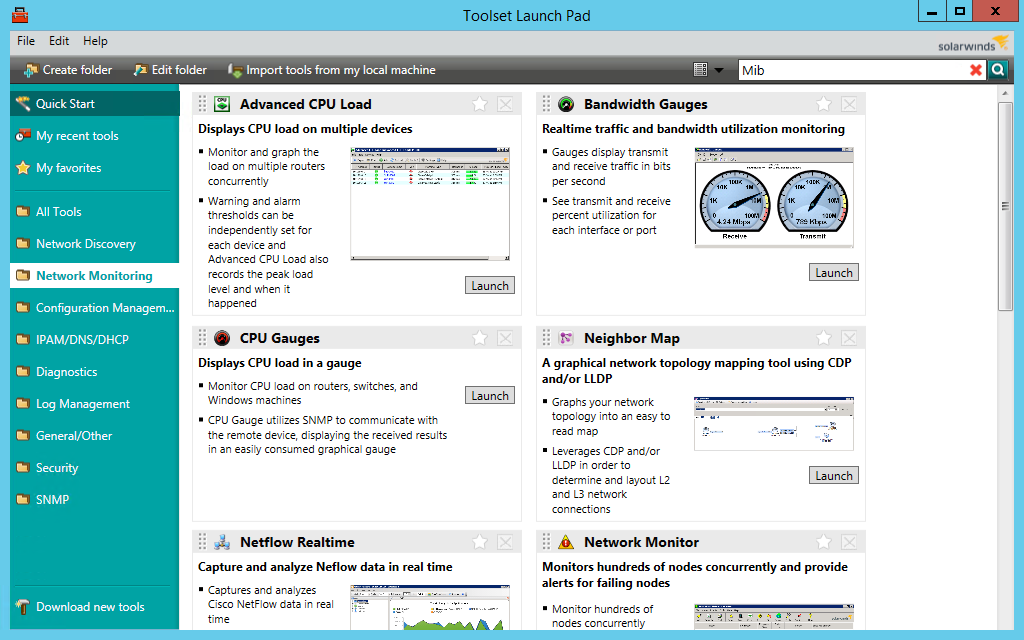 Configuration Management Tools for Network and Devices | SolarWinds