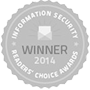 Information Security Readers Choice Awards