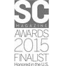 SC Magazine: 2015 Finalist Best SIEM Solution U.S. - SolarWinds Security Event Manager